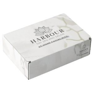 Harbour Day Spa At Home Facial Kits