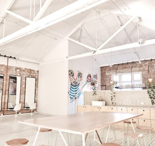 Edwards And Co. Venue Hire The Academy