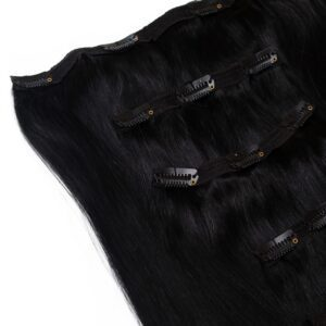 Edwards And Co. Extentions - Midnight in 5 piece