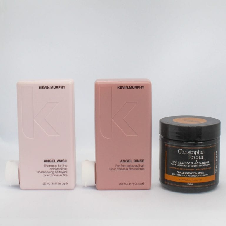 Jaye's Copper Care Pack (Save 15%)