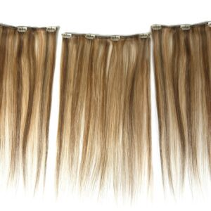 """Showpony 20"""" 7-piece Clip-in Hair Extensions Box Set"""