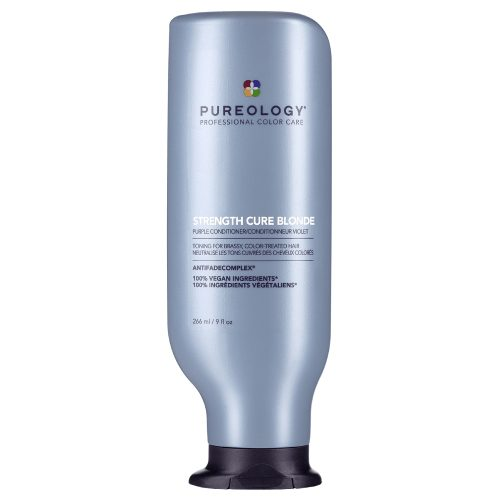 Strength Cure Best Blonde Conditioner 266ml