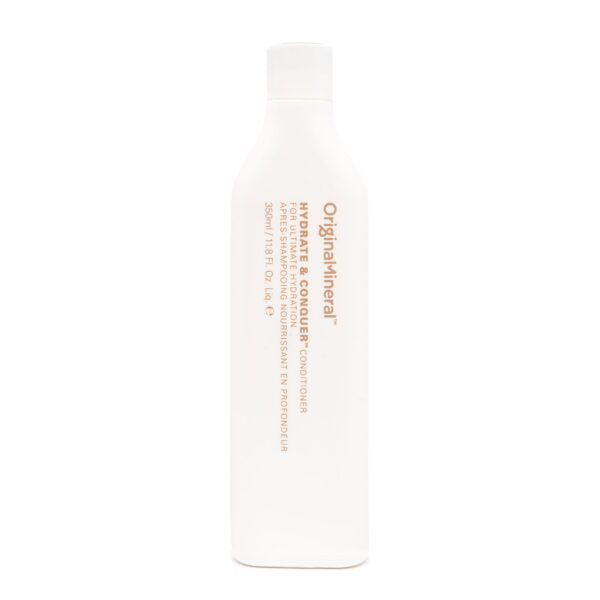 Hydrate and Conquer Conditioner 350ml