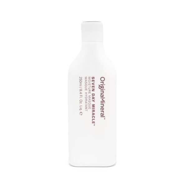Seven Day Miracle Moisture Mask 250ml