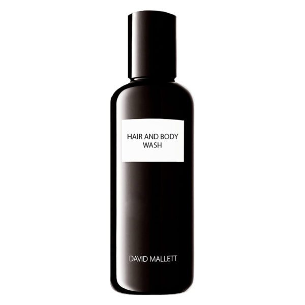 Hair and Body Wash 250ml
