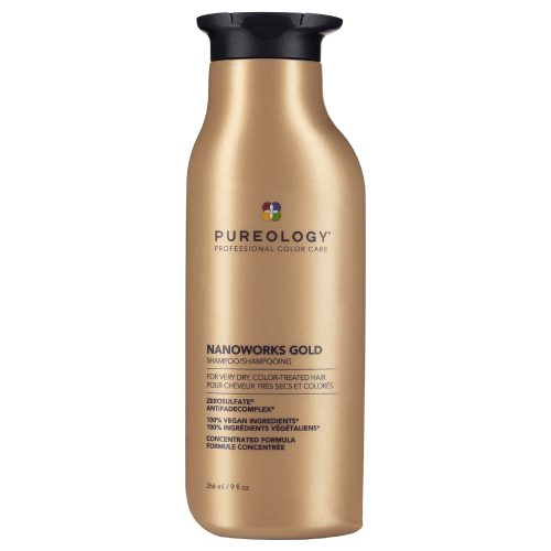 Nanoworks Gold Shampoo 266mL