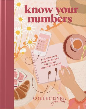Lisa Messenger - Know Your Numbers