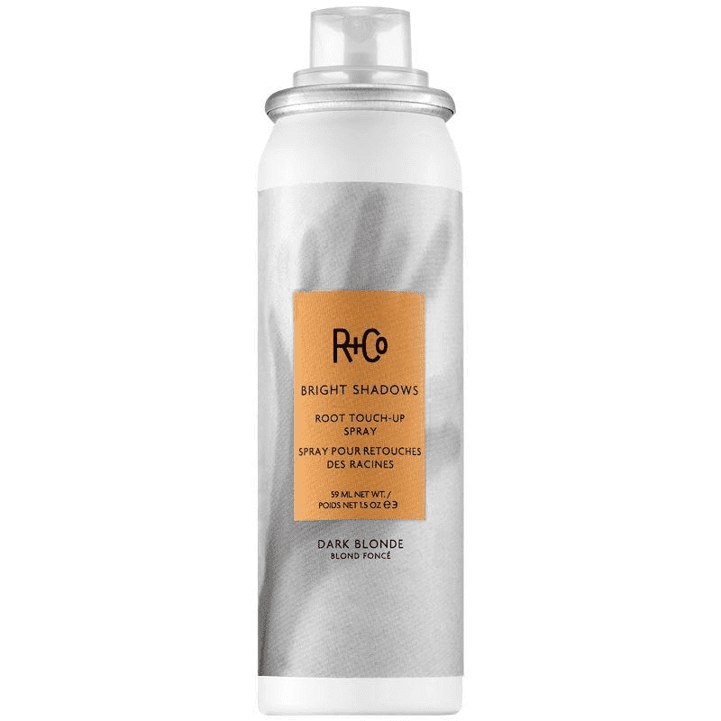R+Co Dark Blonde Touch Up Spray