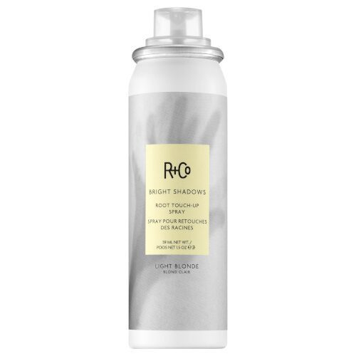 R+Co Light Blonde Touch Up Spray