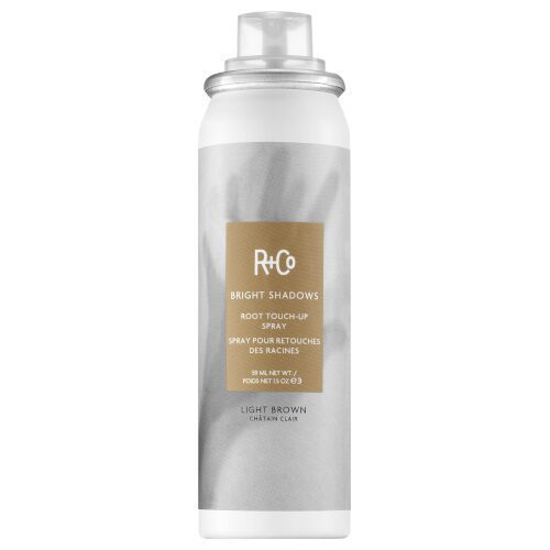 R+Co Light Brown Touch Up Spray