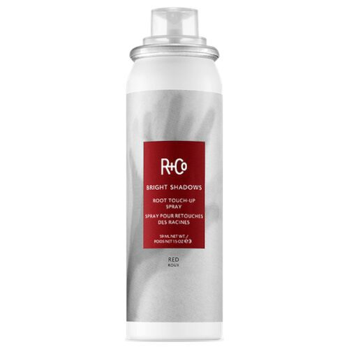 R+Co Red Root Touch Up Spray