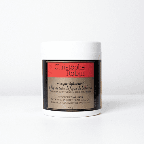 Christophe Robin Regenerating Mask With Prickly Pear Seed Oil 1L