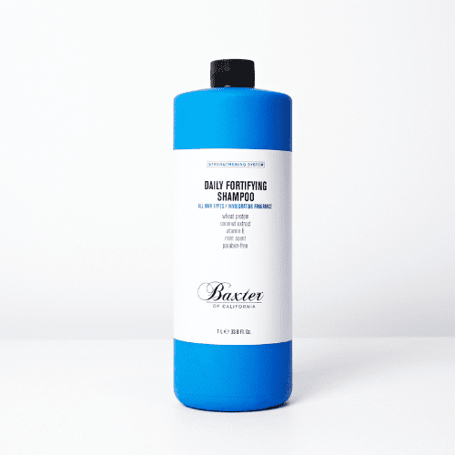 Baxter Daily Fortifying Shampoo 1L