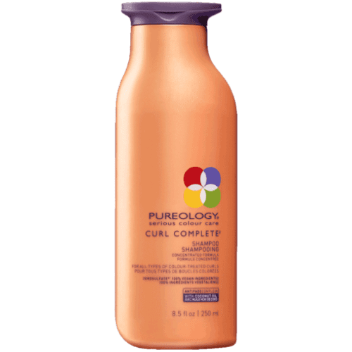 Pureology Curl Complete Shampoo 250mL