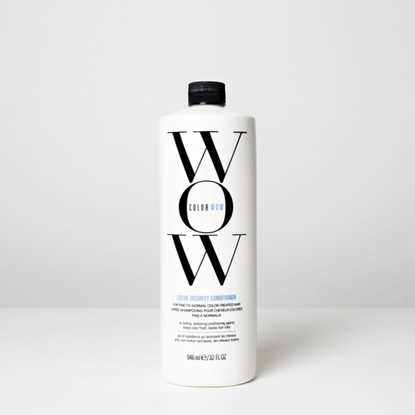 Color Wow Fine-Normal Colour Security Conditioner 946mL