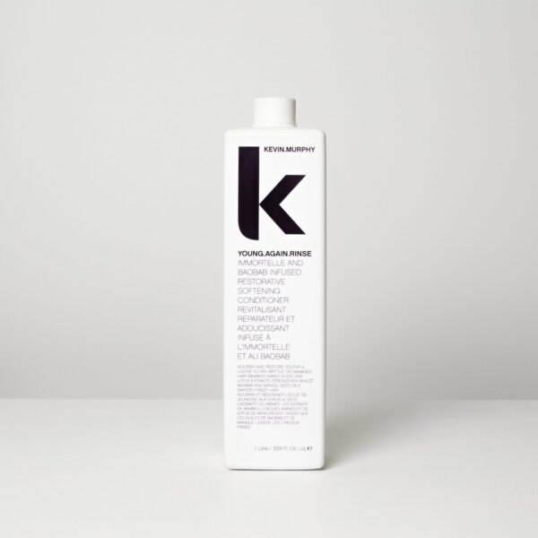 KM Young Again Rinse 1000mL