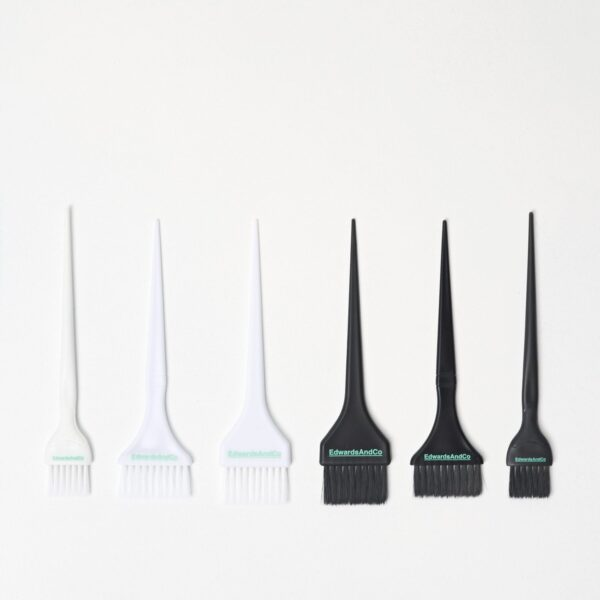 Edwards And Co. Professionals Brush Pack