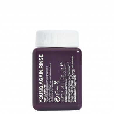 KM Young Again Rinse 40ml